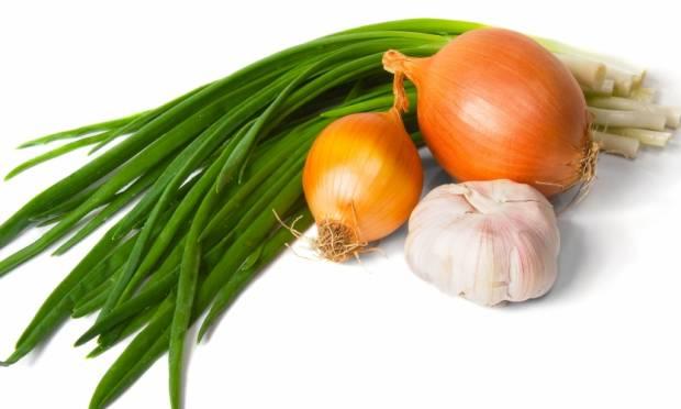 cebola-alho-cebolinha