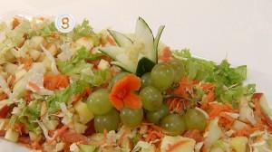 Salada leve