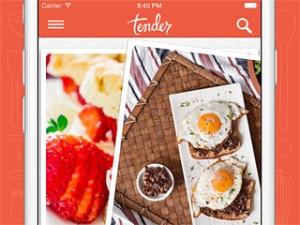 app tender